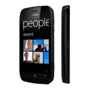 Nokia Lumia 710 Factory Unlocked
