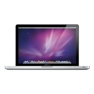 Apple MacBook Pro 15.4-Inch Laptop