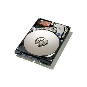 Hard Disk Drive 320GB 2.5 for Dell Latitude D620
